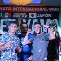 El 'Demoledor' y El 'Macanón' prometen robarse el espectáculo este sábado en el caribe mexicano