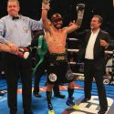 Jorge Linares brings home the WBC diamond, WBA, Ring Magazine and lineal lightweight world championship unification in legendary clash against Anthony Crolla