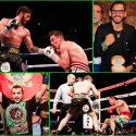 El WBC ordena un periodo de libres negociaciones para organizar Jorge Linares vs Dejan Zlaticanin