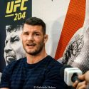 Michael Bisping searches for redemption