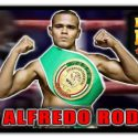 Free Agent Boxing Management Signs Managerial Agreement with Former World Champion Jose Alfredo Rodriguez