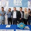 """Miguel Ángel """"La Ranita"""" González y Alberto """"Mulato"""" Ruiz encabezan la quinta cartelera de MSG Boxing"""