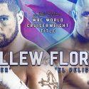 Boxeo Mundial para hoy sábado, 15 de octubre de 2016