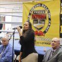 Michelle Corrales / Nueva Presidenta 'Salón de la Fama' del Boxeo' de Nevada
