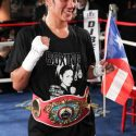 Amanda Serrano vies for fourth world title today at WBO Convention in San Juan, Puerto Rico