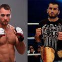 M-1 Challenge Middleweight Title Fight Champion Alexey Kunchenko vs. Murad Abdulaev to headline M-1 Challenge 72