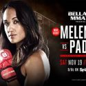 The Queen of the Skrap Pack Makes Her Highly Anticipated MMA Debut Nov. 19 in San Jose