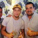 Jonathan Oquendo sera parte de 'Guerra en el Clemente' el 29 de octubre