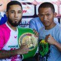 México vs Filipinas, guerra garantizada en Tijuana por la Casa Del Boxeo