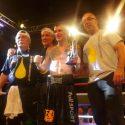 Lucas Fernández gana el título latino mosca del C.M.B.