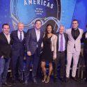 TV Azteca y Zanfer Anuncian La Liga De Artes Marciales Mixtas Atráves de Combate Américas Azteca