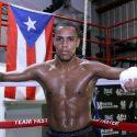 Listo para su debut el puertorriqueño Danielito Zorrilla