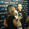 Oscar Valdez confía en su preparación para su combate  del sábado en el Thomas & Mack Center de Las Vegas