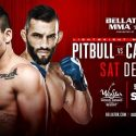New Main Event! Multiple Updates for Night Two of Bellator's December Doubleheader