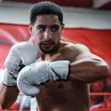 Danny García: Soy el mejor de las 147 libras