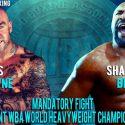 AMB ordena combate entre Lucas Browne y Shannon Briggs por el Titulo Mundial Pesado