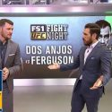 """Bisping Picks Ferguson: """"Tony is on an eight-fight win streak. The wonders that will do for your confidence is ridiculous."""""""