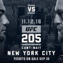 Money Making Armando's Picks  –  UFC 205: Alvarez vs. McGregor Edition