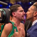 Thurman-Garcia Set For March 4 On CBS At Barclays