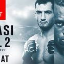 Gegard Mousasi: Uriah Hall won the first fight fair and square but now I can settle the score