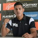 'Micky' Román pide al campeón mundial superpluma