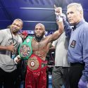 Demond Brock split decision winner over Reynaldo Blanco