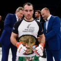 M-1 Challenge Welterweight Champion Alexey Kuchenko decisions Murad Abdulaev in rematch