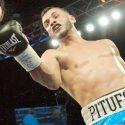 'Pitufo' Díaz volverá a pelear en febrero