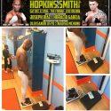 Hopkins en gran condición para enfrentar a Smith jr.