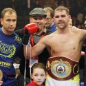 Billy Joe Saunders to defend WBO world middleweight championship against hard-hitting David Lemieux