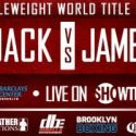 Junior Lightweight Champion Jose Pedraza & Super Bantamweight World Champion Amanda Serrano Represent Puerto Rico Saturday, January 14 at Barclays Center in Brooklyn & Live on SHOWTIME