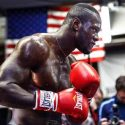 HEAVYWEIGHT CHAMPION DEONTAY WILDER TO BE GUEST ANALYST FOR ANTHONY JOSHUA vs. ERIC MOLINA HEAVYWEIGHT TITLE FIGHT ON SATURDAY, DEC. 10 LIVE ON SHOWTIME