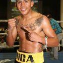 """Israel """"Jiga"""" González y Eddy """"Pollito"""" Cruz encabezan el último cartel que presenta RG Boxing y COMUDE Guadalajara en el 2016"""