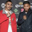 Get to Know Main Event Fighters Jesus Cuellar & Abner Mares Before Featherweight World Championship Showdown This Saturday, December 10