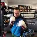 Sergey Lipinets Training Camp Quotes & Photos