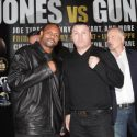 Roy Jones, Jr. – Bobby Gunn Press Conference