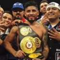 Abner Mares hace historia