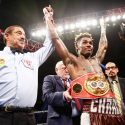 Jermall Charlo Vacates IBF Junior Middleweight World Title
