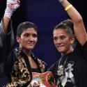 Cindy Serrano se corona campeona mundial