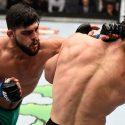 UFC 206: Gastelum desmantela a Kennedy/ resultados estelares & preliminares