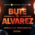 Clash of Titans: Bute vs. Alvarez Feb. 24 in Quebec City