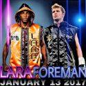 Luis De Cubas Jr: Lara vs Foreman buena pelea para mantener activo a Lara