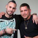 Pedraza y Sosa se apoyan pero no descartan enfrentarse
