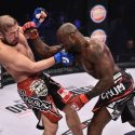 'King Mo' defeats Satoshi Ishii with a shutout decision victory at 'BELLATOR 169'