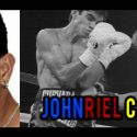 IBF Flyweight World Champion John Riel Casimero to Relinquish Title and Campaign at Super Flyweight