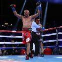 Orlando Salido en la mejor pelea del 2016