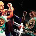 Gary Russell realizará la tercera defensa de su corona WBC
