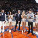 Golovkin y Jacobs en el Madison Square Garden