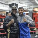 Badou Jack: We'll know who the best super middleweight is after Saturday night