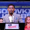 Daniel Jacobs returns in November on HBO World Championship Boxing